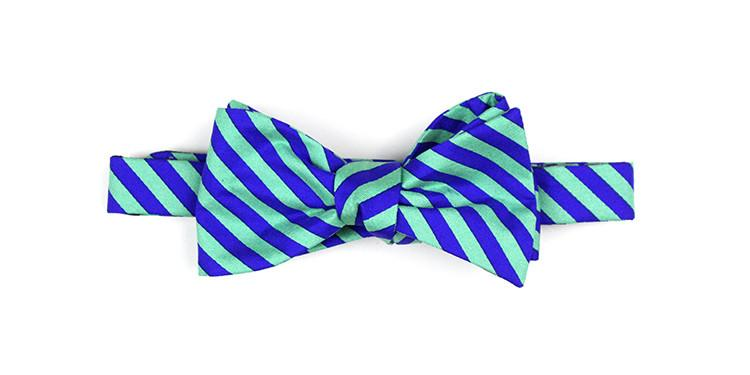 Bow Tie Riverbanks
