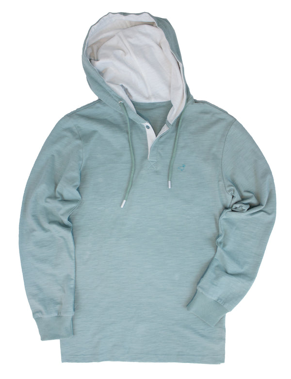 LD Pacific Hoodie Seagrove
