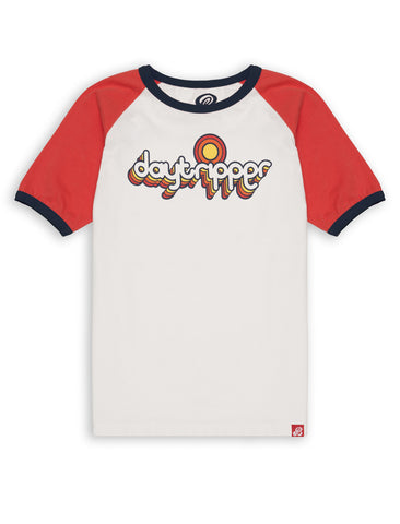 T-Shirt Daytripper - Poppy Red