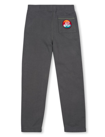 Cinched Sweatpants - Castlerock