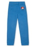 Cinched Sweatpants - Marina Blue