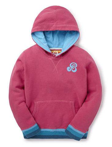Pullover Hoodie - Very Berry