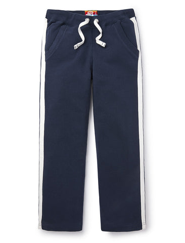 Classic Sweatpants - Dress Blue