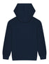 Kid's Sunset Applique Hoodie - Dress Blue