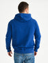 Men's Pullover Hoodie - Twilight Blue