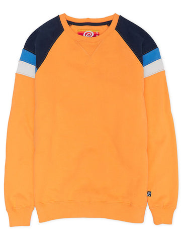 Sweatshirt - Blazing Orange