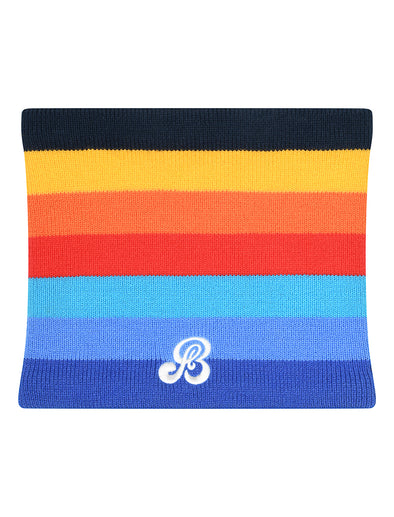 Adults Multicolour Snood