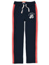 Classic Sweatpants - Dress Blue/Coral Pink