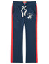 Classic Sweatpants - Blue/Red