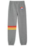 Cinched Sweatpants - Whippet Grey