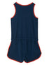 Playsuit - Dress Blue