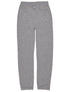 Cinched Sweatpants - Nimbus Grey