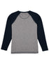 Henley - Nimbus Grey/Dress Blue