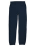 Men's Cinched Sweatpants - Dress Blue