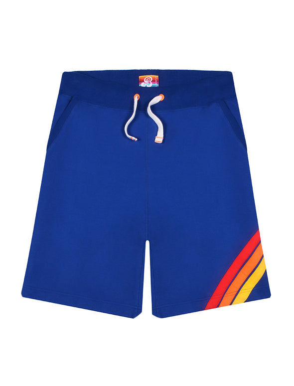 Mens Shorts - Twilight Blue
