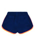 Girls Shorts - Twilight Blue