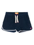 Short Terry Shorts - Dress Blue
