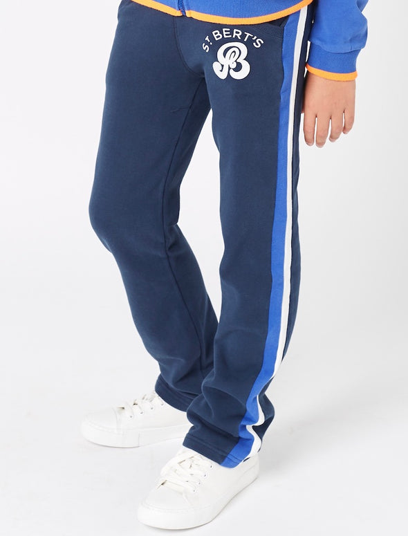 Classic Sweatpants - Dress Blue/Dazzling Blue