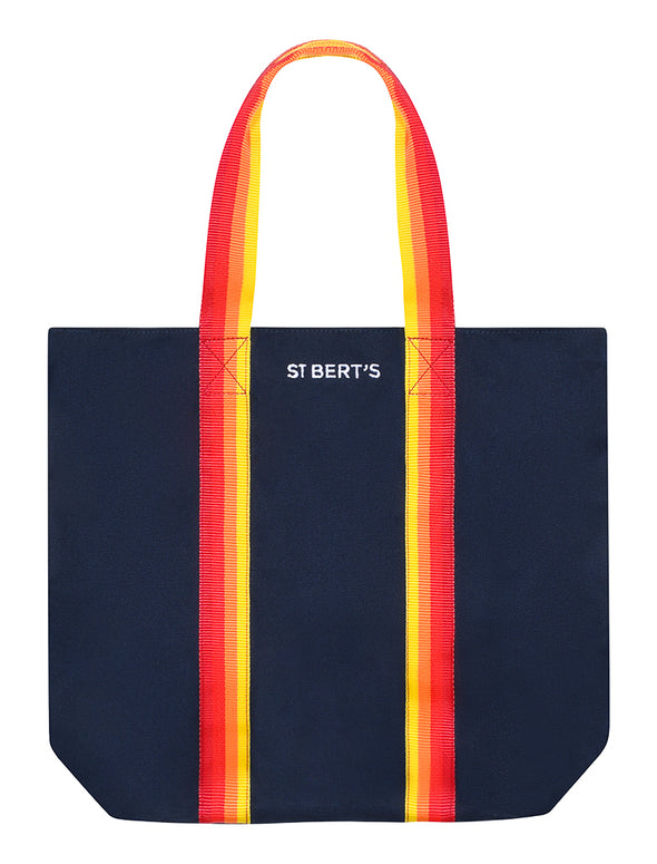Tote Bag - Dress Blue