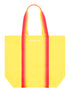 Tote Bag - Freesia Yellow