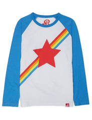 T-Shirt Zoom Star - Optic White
