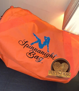 Spend the night bag