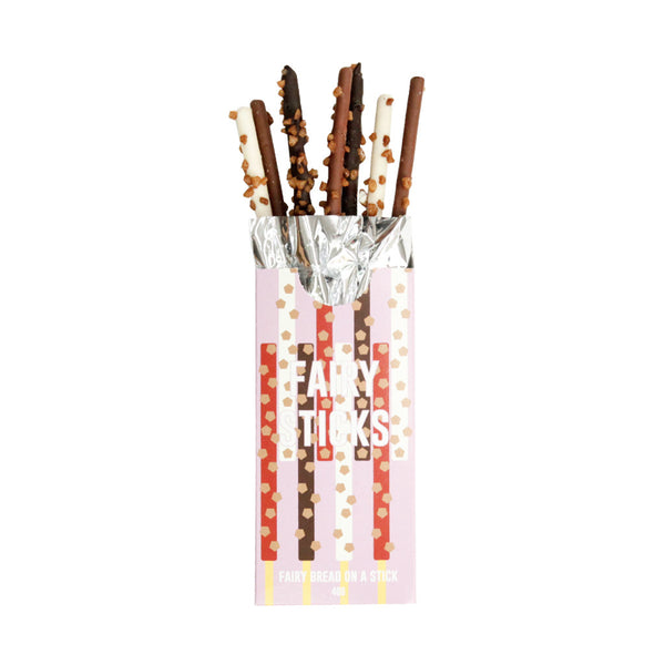 Fairy Sticks - Cinamon Crunch (Multiples of 36)