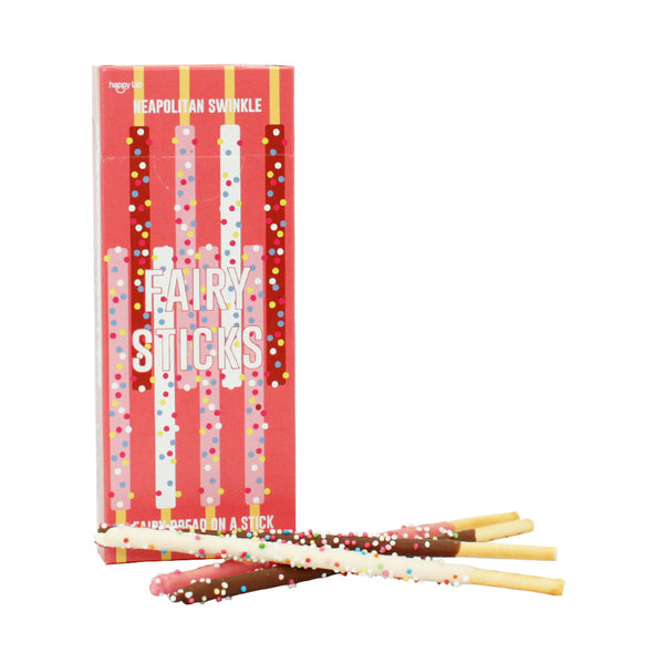 Fairy Sticks - Neopolitan (Multiples of 36)