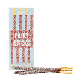 Fairy Sticks - Snowball (Multiples of 36)