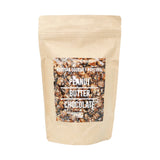 Gourmet Popcorn - Peanut Butter Chocolate (Multiples of 12)