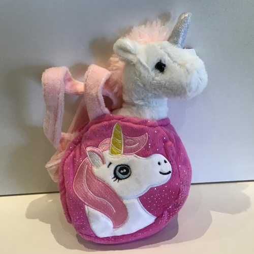 Unicorn Bag Pink
