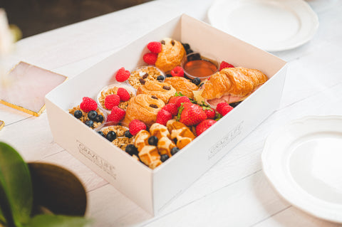 Brunch Box