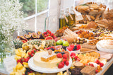 Traditional Graze - Grazing Tables by Graze Life -  Party Platters - Catering in Hertfordshire