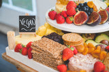 Vegan Graze Box - Vegan Grazing Tables  by Graze Life - Graze Party Platters - Hertfordshire