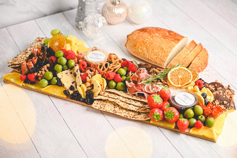 Couples Graze Platter