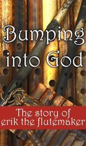 Bumping into God Book