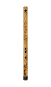 SIDE BLOWN FLUTE In Sen Bamboo Body