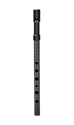 WHISTLE D MAJOR Carbon Fiber Body