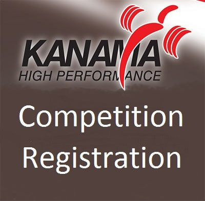 Competition Registration