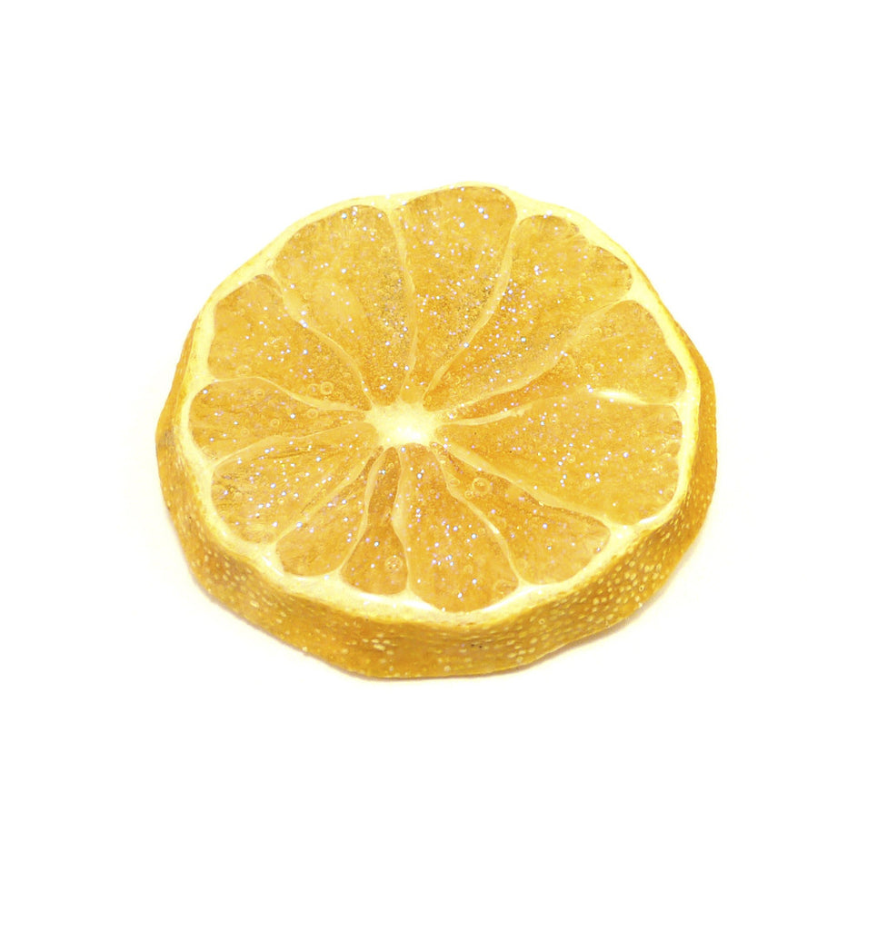 Lemon Pin