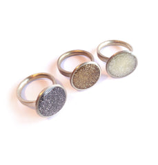 The Original Glitter Ring