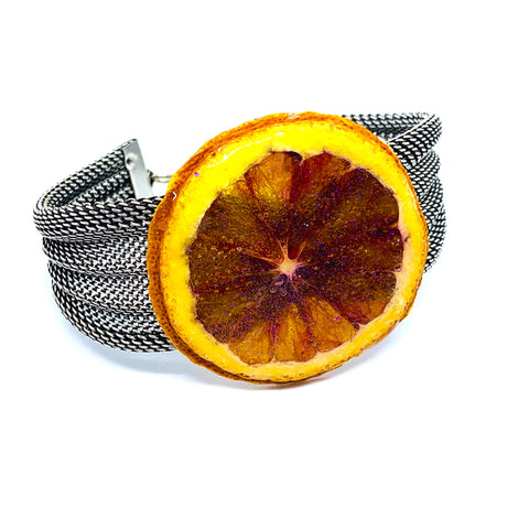 Blood Orange Bracelet
