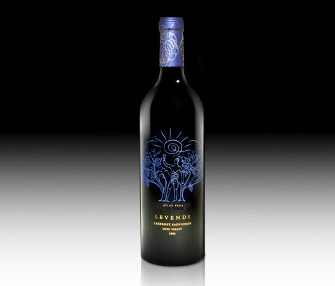 2010 Atlas Peak Cabernet Sauvignon - SOLD OUT