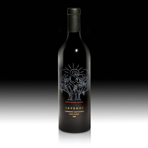 2012 Sweetwater Cabernet Sauvignon
