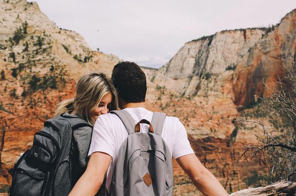 Hiking Date Guide: What To Wear & Take (Plus 4 Things NOT To Do)