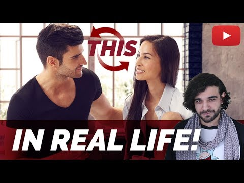 How To Meet Guys (IN REAL LIFE!!!!!!!!!!!) How to Meet Men IRL (CHALLENGE!)- Ask Harvey #14