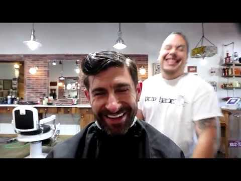 Pedro's Pointers: How Often Should Men Get A Hair Cut?