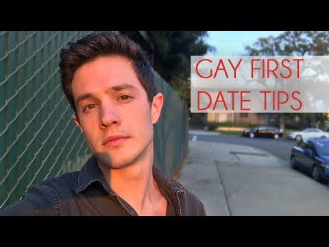 DOS DONTS FIRST DATES GAY