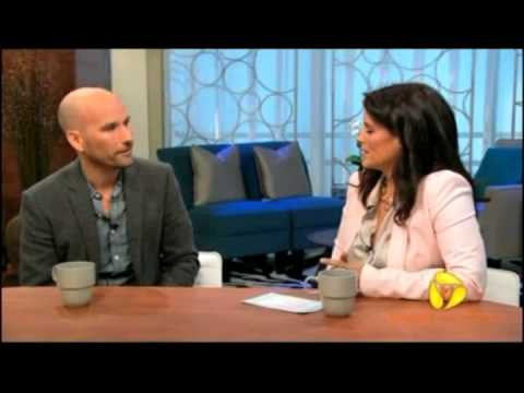 How to have an Abundant Mindset in Dating (The Lisa Oz Show) - John Keegan