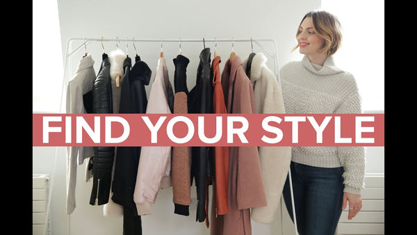 Find Your Personal Style at Front Door Fashion